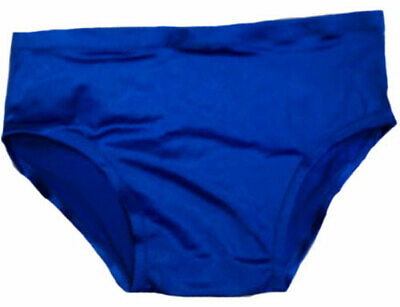 $39.99 • Buy Royal Blue Pro Wrestling Trunks WWE MMA NXT ROH NWA Professional Gear