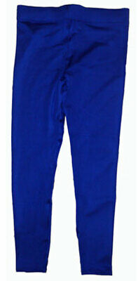 $69.99 • Buy Royal Blue Pro Wrestling Long Tights WWE MMA NXT ROH NWA Professional Gear