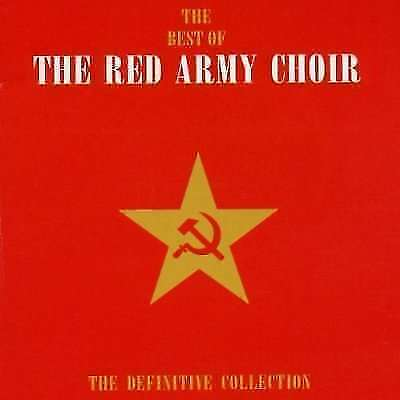 £12.52 • Buy Red Army Choir - Definitive Collection NEW CD