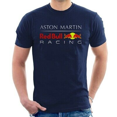 ASTON MARTIN RED BULL F1 INSPIRED T-SHIRT Quality Digital Print ALL SIZES D41 • 10.99£