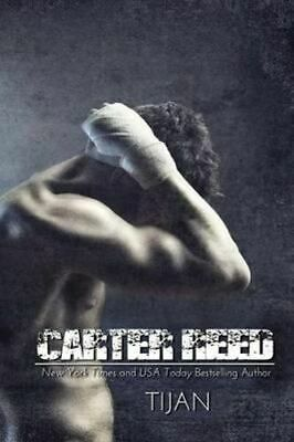 AU29.25 • Buy NEW Carter Reed By Tijan Paperback Free Shipping