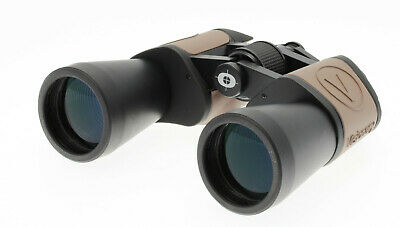 16x50 Binoculars VISIONARY B4 BAK4 HIGH POWER Planes Aircraft Ships • 63.99£