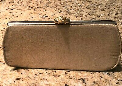 MARILYN MONROE Worn & Owned Clutch Purse With Crystals Provenance Letter LOA COA • 4,999.50$