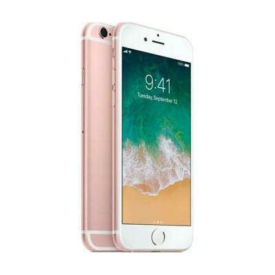 View Details Apple IPhone 6s - 64GB - Rose Gold (Unlocked) Certified Pre-Owned By Apple (CPO) • 229.89$