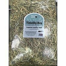 £12.67 • Buy Pillow Wad Timothy Hay