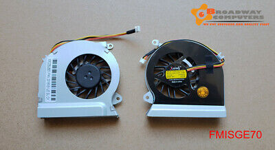 AU25 • Buy CPU Cooling Fan For MSI GE70 MS-1756 MS-1757 VCF93