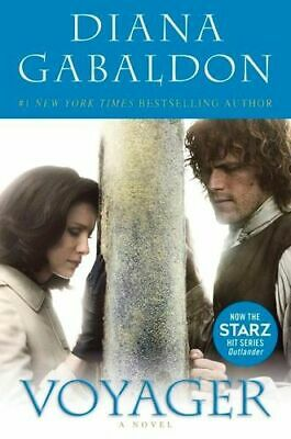 AU34.25 • Buy NEW Voyager (Starz Tie-in Edition): A Novel (Outlander)  By Diana Gabaldon
