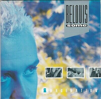 £5.99 • Buy Belouis Some - Imagination [Double Record]