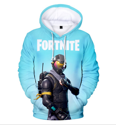$ CDN28.84 • Buy HOT Gamer 3D Fortnight Battle Royale Chapter 2 Men's Women Hoodie Sweatshirts