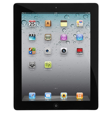 View Details Apple IPad 2 64GB, Wi-Fi + Cellular (AT&T) 9.7in- Black (CPO By Apple) NEW OTHER • 99.89$