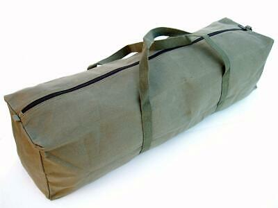 AU30 • Buy Canvas Tool Carry Bag 18  24  30  H/Duty Travel Luggage Duffel Duffle Tote Biker
