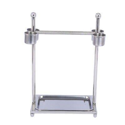 Bird Parrot Stainless Steel Stand Climbing Game Frame Playing Cage Perch Toy • 70.94£