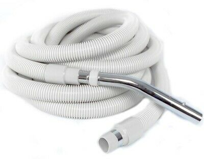 $49.99 • Buy 35' Ultra Lite Weight Hose For Vacuflo Central Vacuum Fit Beam Nutone MD Hayden