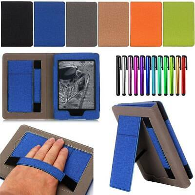 AU11.07 • Buy For Amazon Kindle Paperwhite 1 2 3 4 10th Gen 6  Smart Leather Stand Case Cover