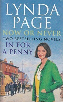 £4 • Buy Page, Lynda, Page 2 In 1 (2005)