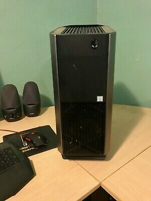 $ CDN362.51 • Buy Dell Alienware Aurora R5 R6 Desktop Tower Chassis Case Housing