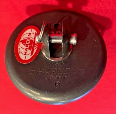 $199.95 • Buy Harken Marine 2 7/8  Small Boat Roller Furling Drum New Old Stock
