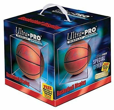 1 Ultra Pro Protection Basketball Cube Holder Display New  • 30.70$