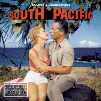 South Pacific • 4.31£