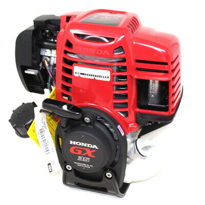 Genuine Honda Gx35 Petrol Engine St4 Fits Honda Umk435 Brushcutter Brush Cutter • 299.99£