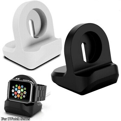 $ CDN5.97 • Buy Charger Holder Bracket Dock Stand Station For Apple Watch IWatch Series 1/2/3/4