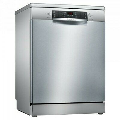 View Details Bosch SMS46II01G Serie 4 13 Place Setting Dishwasher (IP-ID707811477) • 354.90£