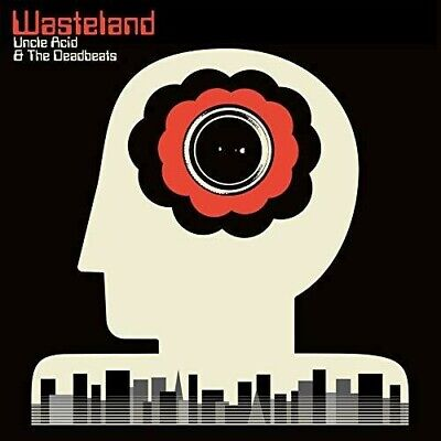 $25.95 • Buy Uncle Acid And The Deadbeats - Wasteland [New Vinyl LP] UK - Import