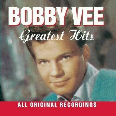 $15.92 • Buy Bobby Vee - Greatest Hits [New CD] Manufactured On Demand