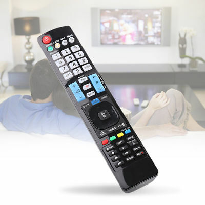 £3.54 • Buy 2020 New LG Replacement Remote Control For LCD, LED, Plasma, Smart 3D TV