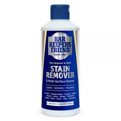 £4.90 • Buy Bar Keepers Friend Stain Remover Powder 250g