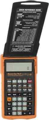 $85.01 • Buy Calculated Industries 57 Function Machinist Industrial Calculator 8-1/4 Inch ...