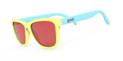 Goodr The OG Running Sunglasses - Pineapple Painkillers   • 24.96£