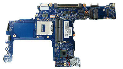 $ CDN352.22 • Buy Lot Of 5 HP 744020-601 ProBook 650 G1 RPGA 947 DDR3 SDRAM Laptop Motherboard