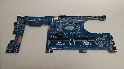 $ CDN341.59 • Buy Lot Of 5 Dell 75MY6 Latitude 3340 I5-4200U 1.6GHz DDR3 SDRAM Laptop Motherboard