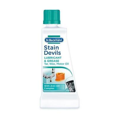 Dr Beckmann Stain Devils Grease, Lubricant & Paint 50ml • 2.85£
