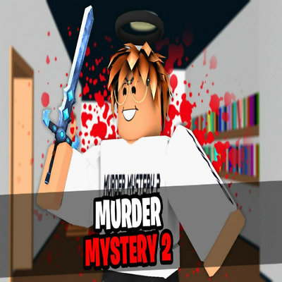 $ CDN6.69 • Buy Roblox ALL Murder Mystery 2 MM2 Godly Knives And Guns! New Chromas!