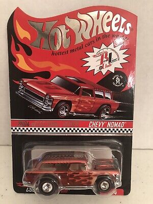$19.99 • Buy Hot Wheels Rlc/hwc 2004 Selections Series Chevy Nomad