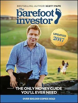 AU32.86 • Buy The Barefoot Investor By Scott Pape (author)