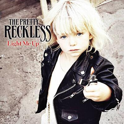 £6.30 • Buy THE PRETTY RECKLESS LIGHT ME UP CD (Released August 30th 2010)