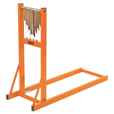 £81.62 • Buy Draper Log Stand Saw Horse For Chainsaw Wood Cutting & Chopping 32273 AGP101
