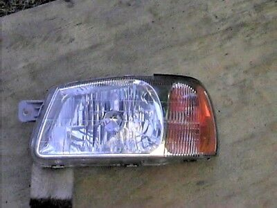 $47 • Buy `2000 01 02 Accent Headlight LH Complete