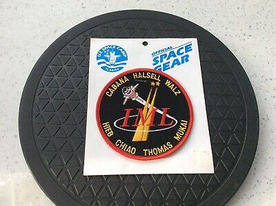 *NASA SPACE SHUTTLE COLUMBIA IML STS-65* Sew On Badge/Patch • 7.99£