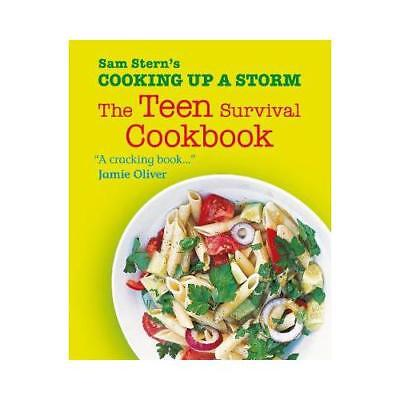 Cooking Up A Storm By Sam Stern (author), Susan Stern (author) • 10.53£