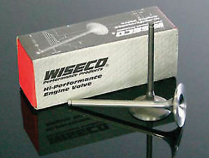 $30.55 • Buy Honda Crf 250r 04-07 Crf 250x 04-17 Wiseco Forged Exhaust Valve Ves001
