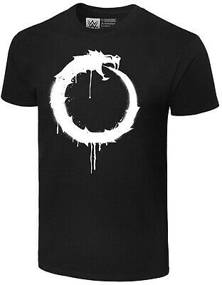 £34.42 • Buy WWE SHEAMUS Ouroboros OFFICIAL AUTHENTIC T-SHIRT
