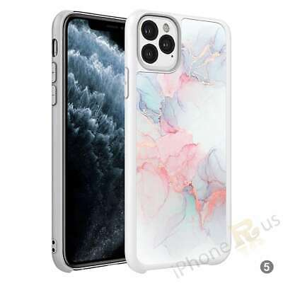 Marble Phone Case Cover For IPhone Samsung Huawei OnePlus ETC 106-5 • 5.90£