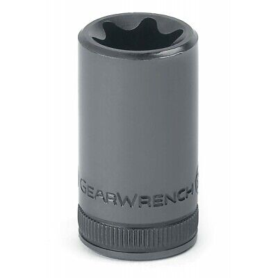 $7.99 • Buy GEARWRENCH 80189 1/4  Drive External E7 Torx® Socket