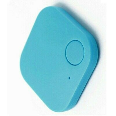 Mini Tile GPS Tracker Devices Bluetooth Keys Alarm Real Time Locator Anti Lost • 5.01£