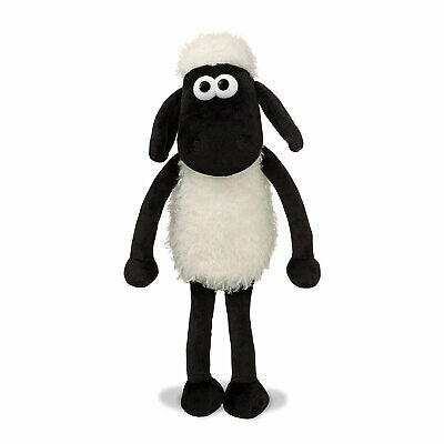 Shaun The Sheep 8-Inch Plush Soft Toy *BRAND NEW* • 10.99£