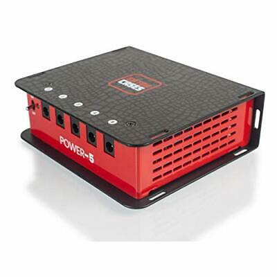 $ CDN125.52 • Buy Gator GTR-PWR-5 Pedal Board Power Supply W/5 Isolated Outputs FREE SHIP
